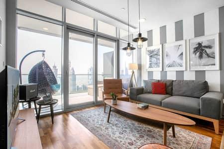 1 Bedroom Apartment for Rent in DIFC, Dubai - Burj Daman Apartment IV