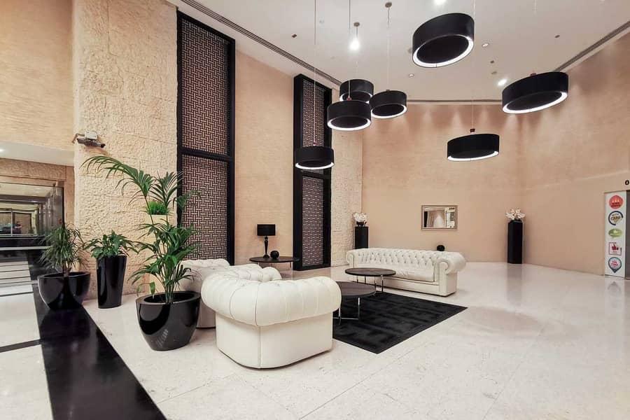 20 Sky Gardens Apartment XVII