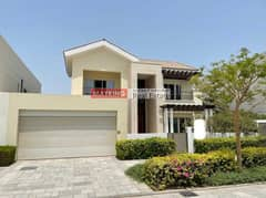 True Ad! Mediterranean Four Bedroom plus Maid's and Driver's Room in District One