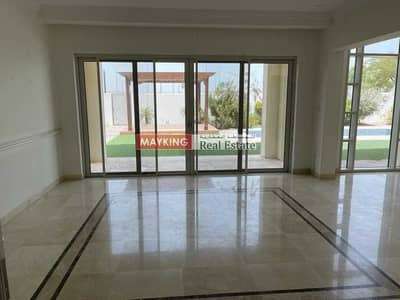 6 Bedroom Villa for Rent in Mohammed Bin Rashid City, Dubai - True Ad! Mediterranean Six Bedroom plus Maid's and Driver's Room in District One