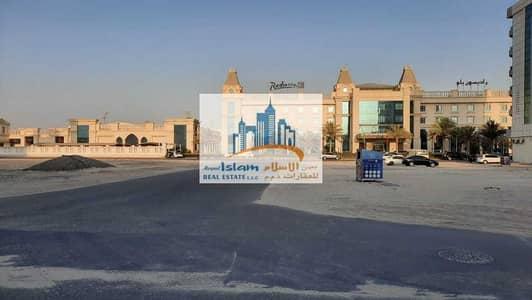 Plot for Sale in Al Jurf, Ajman - LAND G+6 PERMISSION RESIDENTIAL & COMMERCIAL  OPP  5 STAR HOTEL AL JURF