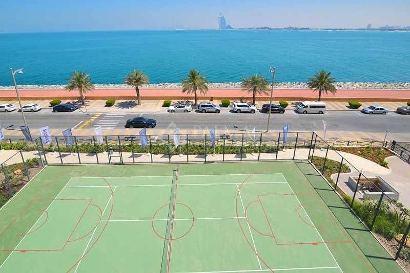 28 The Best HF PH in Dubai Facing the Beach