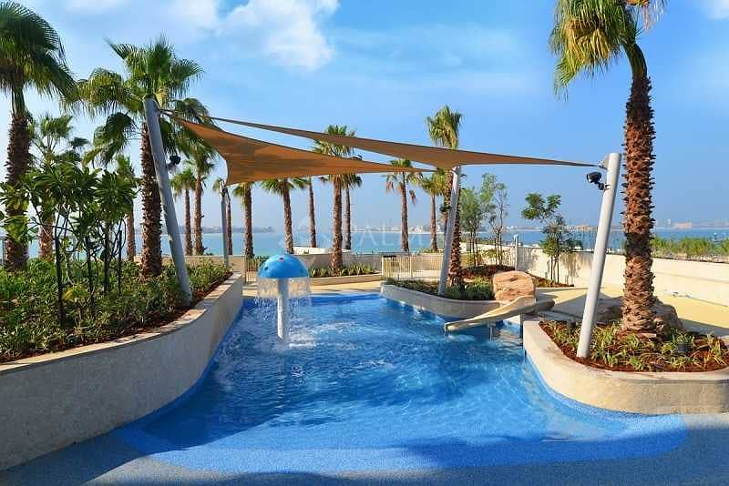 19 Largest 2 Bedroom Layout with Atlantis View