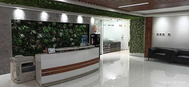 مکتب  للايجار في البرشاء، دبي - FINEST OFFICE SPACE IN CHEAP PRICE | VIRTUAL OFFICES | EJARI