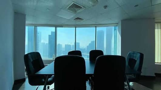 Office for Rent in Business Bay, Dubai - FLEXI CO-WORKING DESK WITH FREE DEWA