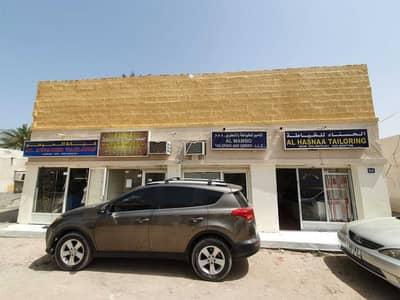 8 Bedroom Villa for Sale in Al Rashidiya, Ajman - OT OFFER: 8 BHK ARABIC HOUSE WITH 4 SHOPS FOR SALE IN AL RASHEDIA-3, AJMAN