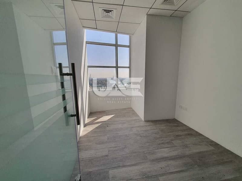 Fitted Office   8% ROI   Investor Opportunity