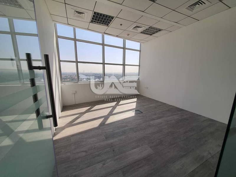 2 Fitted Office   8% ROI   Investor Opportunity