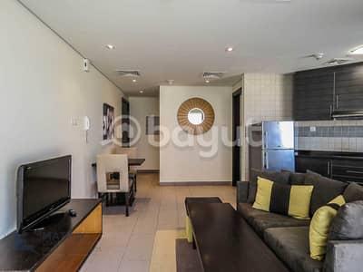 شقة 1 غرفة نوم للايجار في مدينة دبي الرياضية، دبي - 1 BEDROOM NEAR CRICKET STADUIM - THE BRIDGE - AED 36