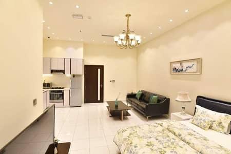 فلیٹ 1 غرفة نوم للبيع في المدينة العالمية، دبي - Very Affordable 1 Bedroom Furnished Apartment in Olivz- Near in International City by Danube Properties