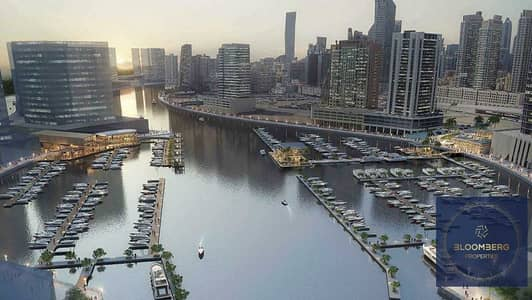 استوديو  للبيع في الخليج التجاري، دبي - Water View | Ready to move in | Business Bay