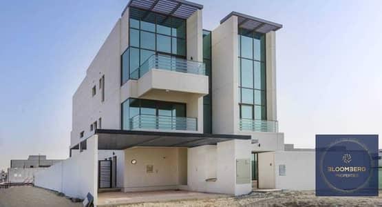 فیلا 4 غرف نوم للبيع في مدينة ميدان، دبي - Enormous Villa | Best Deal in the market