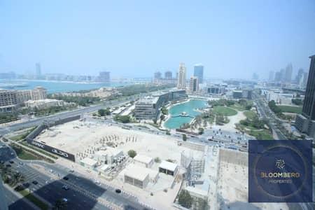شقة 3 غرف نوم للبيع في دبي مارينا، دبي - Sea view | Large unit | Marina