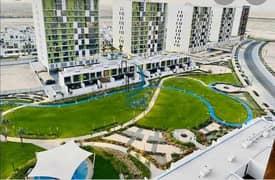 شقة في ذا بلس ريزيدنس ذا بلس دبي الجنوب 3 غرف 1200000 درهم - 5203552