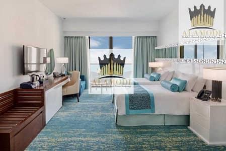 1 Bedroom Hotel Apartment for Sale in Al Marjan Island, Ras Al Khaimah - 1bedroom