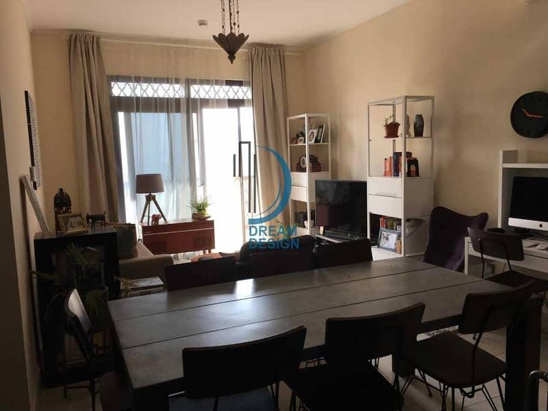 1 Bedroom flat I Yansoon 3 I Old Downtown  Dubai