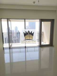 2 BDR   in High Floor, Open City and Sea View