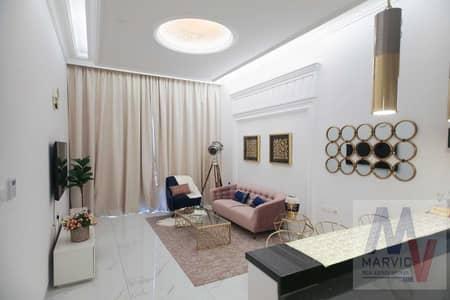 1 Bedroom Flat for Sale in Arjan, Dubai - Ready Brand New | Luxury Finishing | Furnished