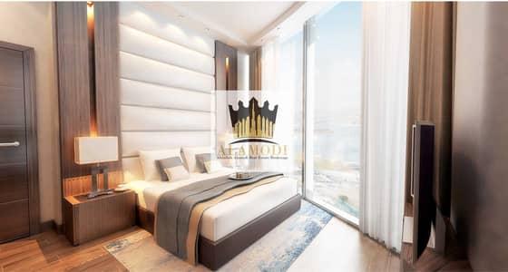 Hotel Apartment for Sale in Al Marjan Island, Ras Al Khaimah - FULL SEE VIEW STUDIO !