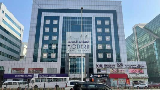 Shop for Rent in Bur Dubai, Dubai - FURNISHED OFFICE/READY TO MOVE IN