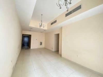 شقة 2 غرفة نوم للبيع في مدينة الإمارات، عجمان - شقة في برج الزنبق مدينة الإمارات 2 غرف 255000 درهم - 5274128