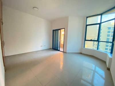 1 Bedroom Apartment for Rent in Ajman Downtown, Ajman - available 1 bedrooms for rent In AL KHOR Tower Ajman