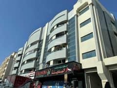 شقة في بناية المدائن 1 القصيص 2 القصيص السكنية القصيص 2 غرف 38000 درهم - 4925283