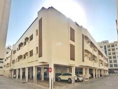 شقة في بناية المدائن 6 القصيص 2 القصيص السكنية القصيص 2 غرف 36000 درهم - 5094697