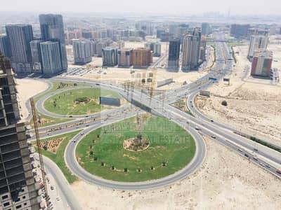 4 Bedroom Flat for Sale in Al Khan, Sharjah - Super deluxe& sunny apartment
