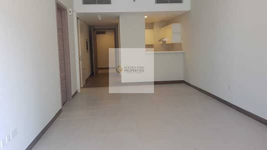 2 Bedroom Apartment for Rent in Business Bay, Dubai - Eye Catching View of Burj Khalifa    Kitchen Appliances