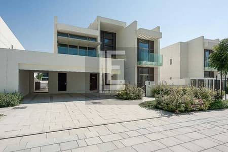 5 Bedroom Villa for Rent in Mohammed Bin Rashid City, Dubai - Contemporary I New Launch I Brand New 5br+M