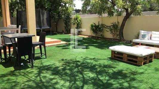 فیلا 4 غرف نوم للبيع في البحيرات، دبي - Rare Type Villa | Upgraded Type 5 | Close to Pool & Park