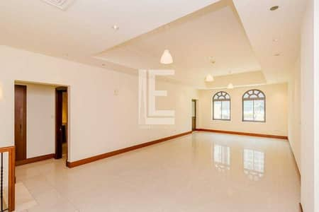3 Bedroom Flat for Rent in Palm Jumeirah, Dubai - Live in a Townhouse at Palm Jumeirah w/ Private Access