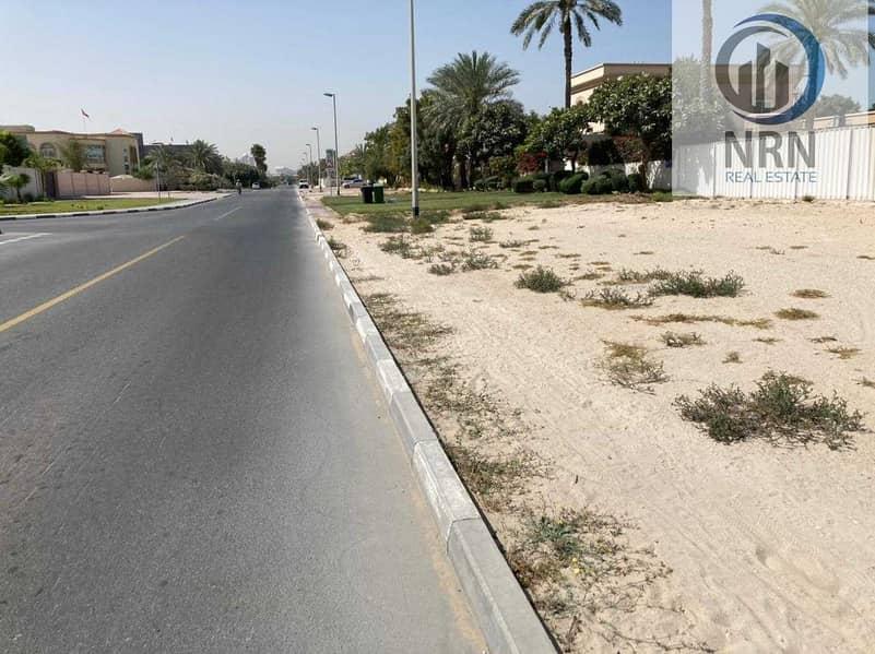 Plot for Sale in Umm Suqeim| Great Deal