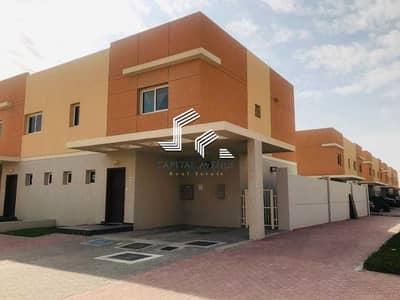 3 Bedroom Villa for Sale in Al Samha, Abu Dhabi - SINGLE ROW |Best price