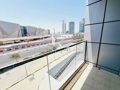 فلیٹ 3 غرف نوم للايجار في جزيرة الريم، أبوظبي - Largest 3 BD + Maid| Balcony | 4 Payment