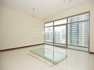 شقة 1 غرفة نوم للبيع في برشا هايتس (تيكوم)، دبي - Spacious 1Bed Apartment|For Sale| Great Investment
