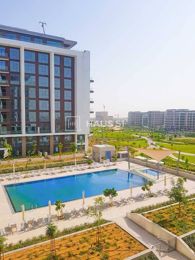 Beautiful 2 Bedroom Acacia with Park and Pool View