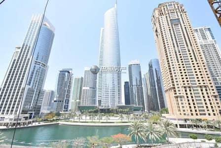 1 Bedroom Flat for Sale in Jumeirah Lake Towers (JLT), Dubai - Brand New |  Good Price | Panoramic View