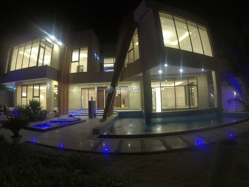 Brand NEW | contemporary 6 BR independent villa