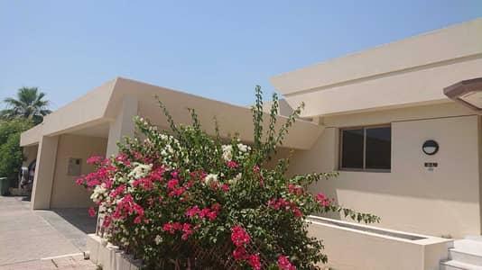 4 Bedroom Villa for Rent in Al Sufouh, Dubai - Greenly l Single Storey l Bungalow l 4 BHK villa