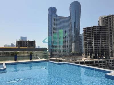 شقة 2 غرفة نوم للايجار في جزيرة الريم، أبوظبي - BRIGHT AND OPEN