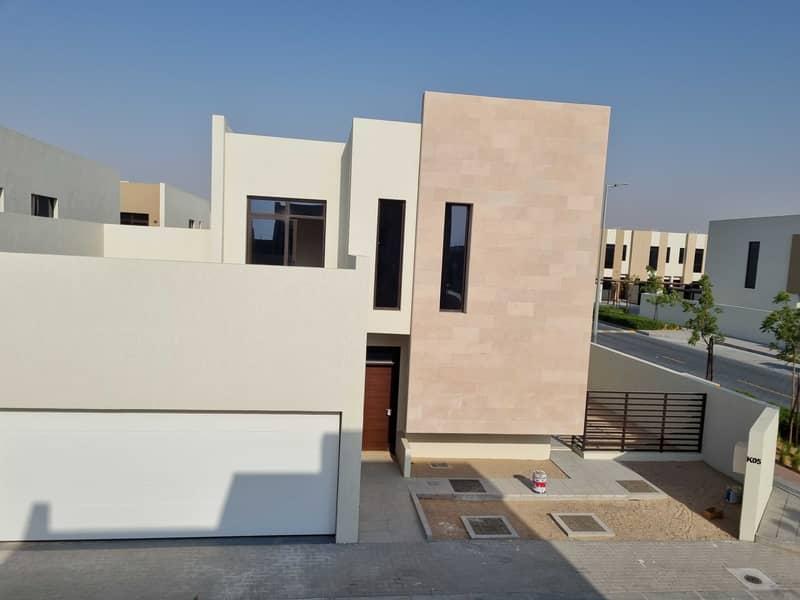 Brand New 4 Bedrooms Sama Majlis villa for rent in Nasma Residence in 95000/year