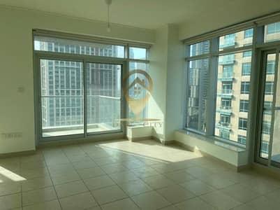 فلیٹ 2 غرفة نوم للايجار في وسط مدينة دبي، دبي - SPACIOUS | WELL MAINTAINED 2BR | WITH BALCONY |
