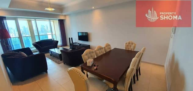 2 Bedroom Flat for Rent in Business Bay, Dubai - 2BedRoom +maids FOR Rent  in Churchill RESIDENCES | EXCLUSIVE