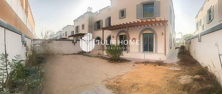 فیلا 4 غرف نوم للايجار في دبي لاند، دبي - Ready Private Backyard | Maid & Driver Room