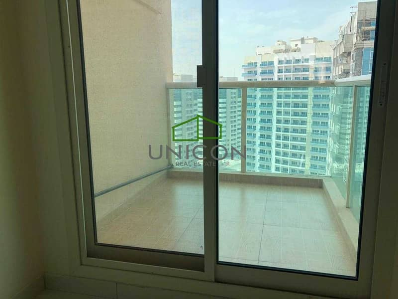 2 Best Price   Spacious Studio   With Balcony