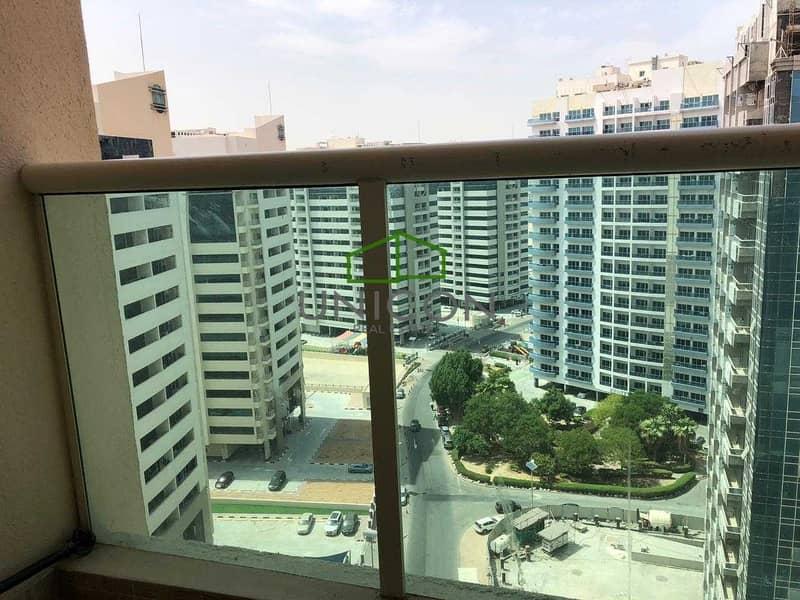 8 Best Price   Spacious Studio   With Balcony