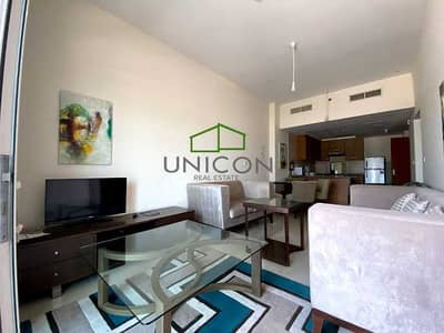 1 Bedroom Flat for Sale in Downtown Jebel Ali, Dubai - Hot Deal! Bright | Cozy Vacant 1 Bedroom