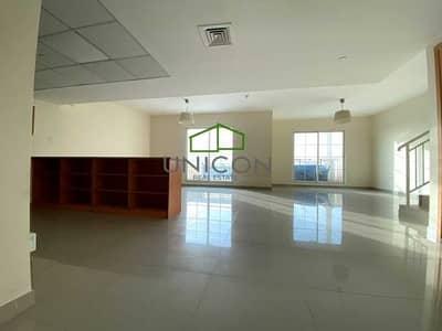 2 Bedroom Flat for Rent in Jumeirah Village Triangle (JVT), Dubai - Huge Duplex 2 B/R+ Maid+Study   Green Park JVT